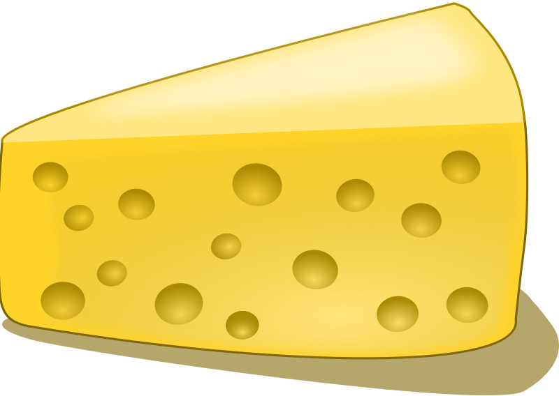 Cheese Slice.