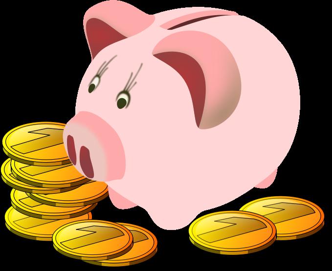 Rich Pig.