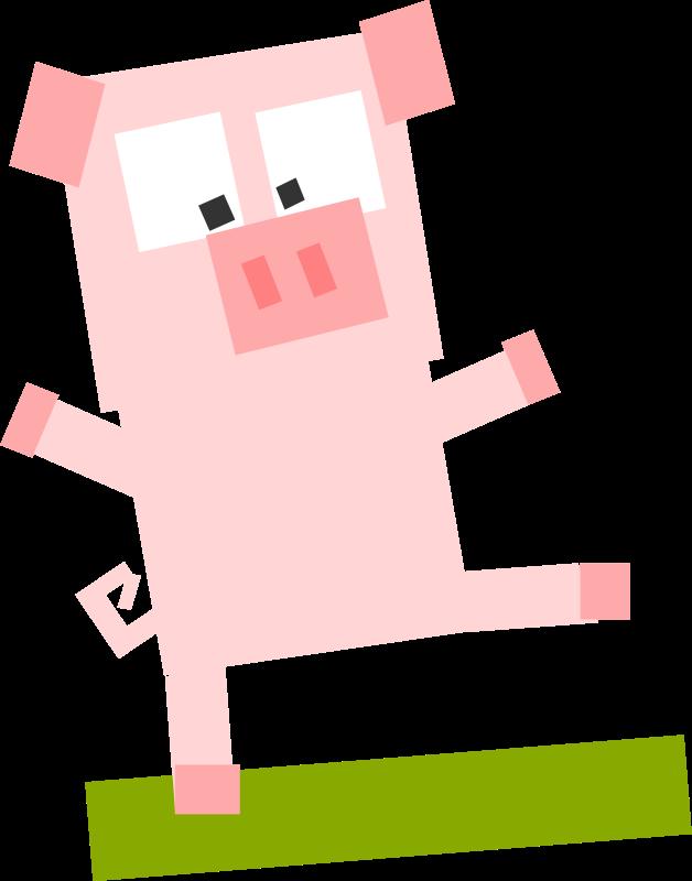Square Pig.