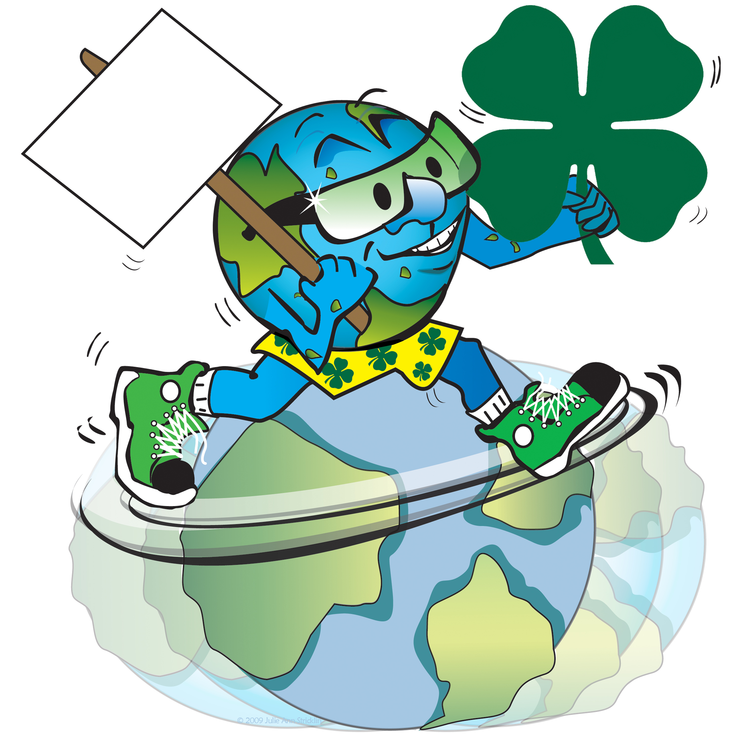 Download St. Patricks Day Clip Art ~ Free Clipart of leprachauns ...