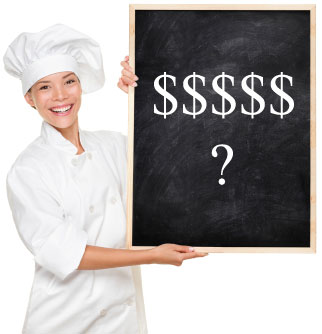 chef salaries