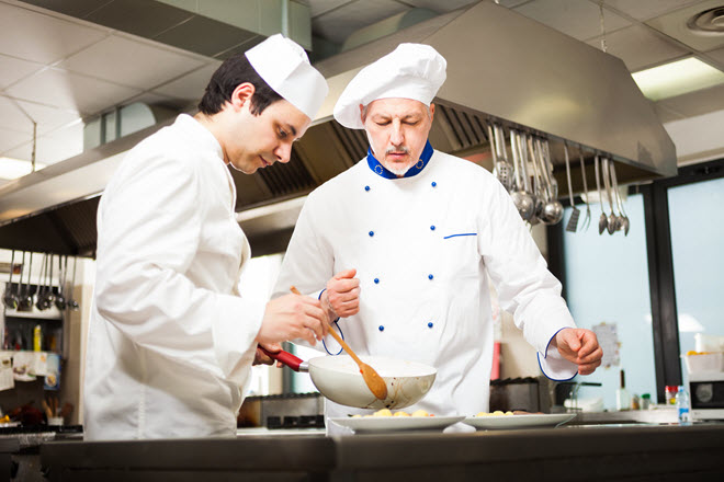 Search For Online Schools That Offer Culinary Arts And