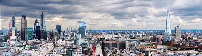 City of London Panorama.