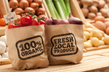 38f0f22989 Sustainable Culinary Practices: Organic Food | The Foodie Blog