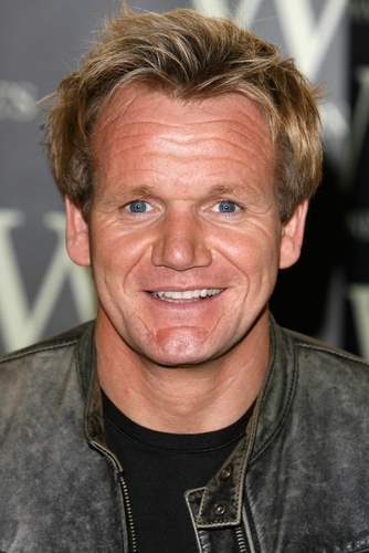 chef gordon ramsay s formal culinary training and rise to fame