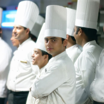 Indian Chefs.