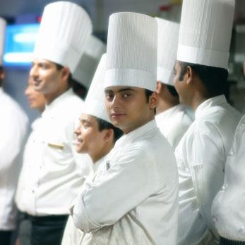 cia chefs