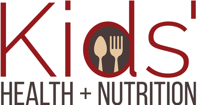 Kid's Health & Nutrition.