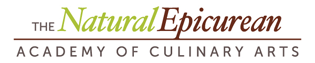 The Natural Epicurean Academy Logo.