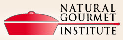 Natural Gourmet Institute Logo.