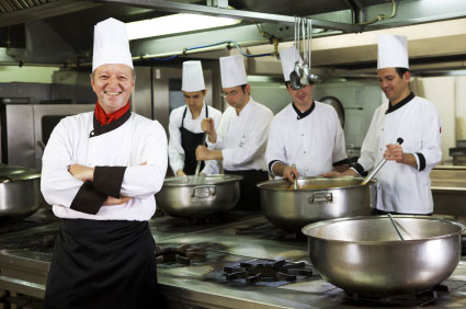restaurant management degrees