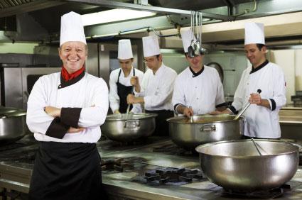 culinary institutes