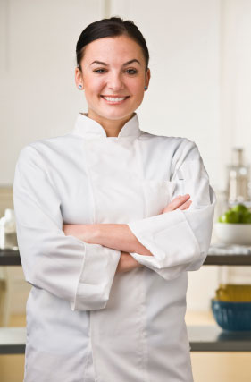 chef schools in california
