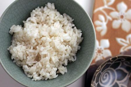 thai rice.