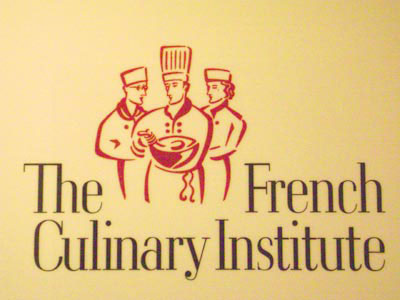 the french culinary institute in NY